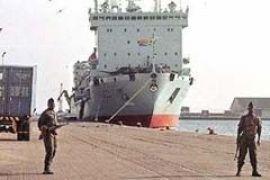 Судовладелец угрожает морякам «Арианы»