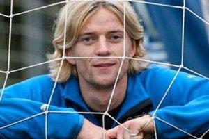 Тимощук удруге виграв російську Прем'єр-лігу