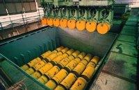 С начала года Украина купила у России 66% ядерного топлива в денежном эквиваленте