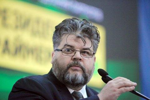 Нардеп Яременко извинился перед женой, детьми и Президентом