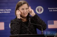 ЄС і США обговорюють посилення секторальних санкції проти Росії