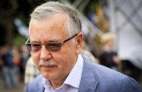 Гриценко програв суд Порошенку про порушення передвиборчої агітації