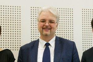 Украинец возглавил комитет Совета Европы по противодействию пыткам