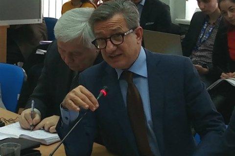 Мюнхенский отчет: НаДонбассе необходимо расположить 20 тыс. миротворцев