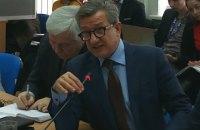 Сергей Тарута на Мюнхенской конференции будет настаивать на вводе миротворцев