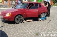 В Днепропетровской области задержали группу серийных квартирных воров