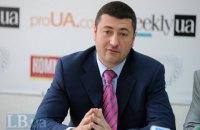 Олег Бахматюк побудує термінал для перевалки рекордного врожаю