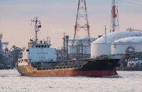 Російський танкер постачав нафту в КНДР, оминаючи санкції