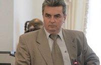 Лавринович: для возвращения экс-судьи Волкова нужно новое назначение