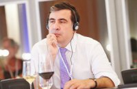 Суд в Грузии постановил взять Саакашвили под стражу