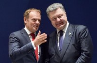 Туск согласился с необходимостью продлить санкции против РФ