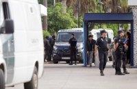 200 африканцев штурмом прорвались на испанскую территорию в городе Мелилья
