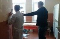 СБУ задержала врача, который требовал взятку за установление инвалидности