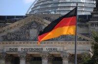 Германия отказалась отправлять наземные войска в Сирию