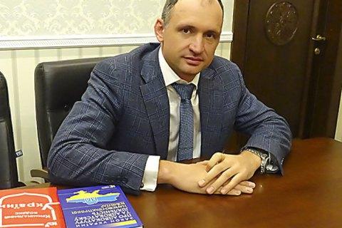 В Офісі генпрокурора пояснили причини відкликання з ВАКС клопотання про арешт Татарова