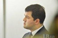 Насіров заявив про здачу всіх документів для виїзду за кордон