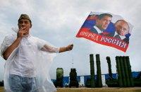 Російським військовим законодавчо заборонили розповідати про службу в інтернеті та ЗМІ