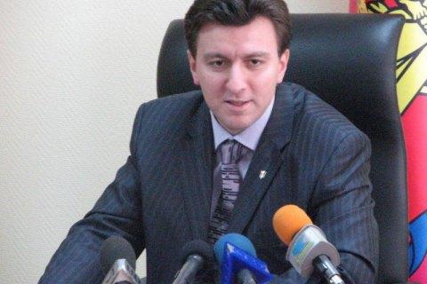 Зеленський призначив Старуха головою Запорізької ОДА