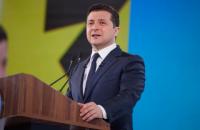 Зеленський: якби українці та росіяни були одним народом, у Москві ходили б гривні
