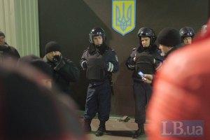 В Харькове координатора Евромайдана задержали за порнографию