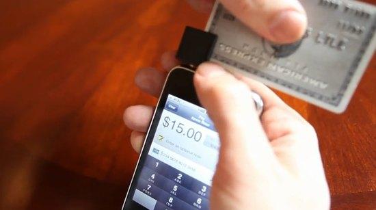 Ваш телефон уже работает как платежный терминал
