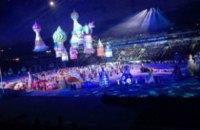У мережу потрапили фото з репетиції відкриття Олімпіади