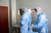 Кількість хворих на коронавірус у ЗСУ зросла до 10