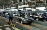 Україна ввела збір на утилізацію російських авто