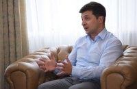 Більш ніж 30% українців думають, що можна буде зробити висновки про роботу Зеленського через рік, - опитування