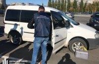Начальник одной из налоговых инспекций в Черкасской области попался на взятке