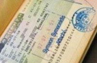 Шенгенская виза будет стоить 60 евро