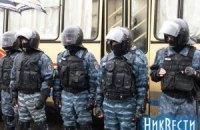 Окружком в Первомайске: милиция подтягивает новые силы (ДОБАВЛЕНЫ ФОТО и ВИДЕО)
