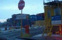 До Одеси прибули 50 контейнерів із гуманітарною допомогою з Канади