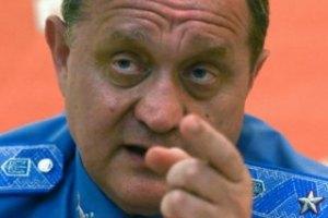 Могилев просит депутатов не нарушать ПДД