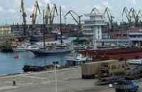 """Грузия конфисковала украинское судно """"Аккорд"""""""