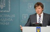Санкції України проти Росії будуть продовжені, але візового режиму не буде, - Данилюк