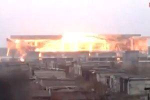Бірюков: до вечора новин про аеропорт не буде, триває спецоперація