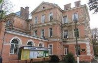 Новый пациент с коронавирусом в Черновицкой области госпитализирован в стабильном состоянии