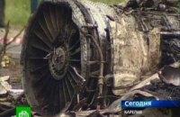 Самолет в Карелии упал из-за ошибки пилотов