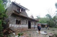 Жертвами торнадо з градом у Китаї стали понад 50 осіб