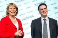 Перезагрузка Nokia