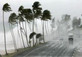 В Мексиканском заливе идет эвакуация судов