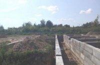 На будівництві казарм у Новограді-Волинському вкрали 14,4 млн гривень