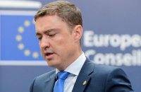 Парламент Эстонии отправил в отставку премьер-министра
