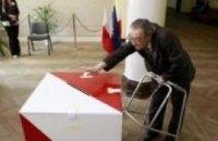 В Польше проходят выборы президента
