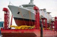 Голландцы помогут Украине строить корабли