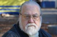 Умер украинский писатель и телеведущий Богдан Жолдак