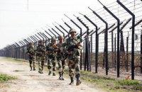 Правительство Индии лишило мусульманский штат Кашмир особого статуса