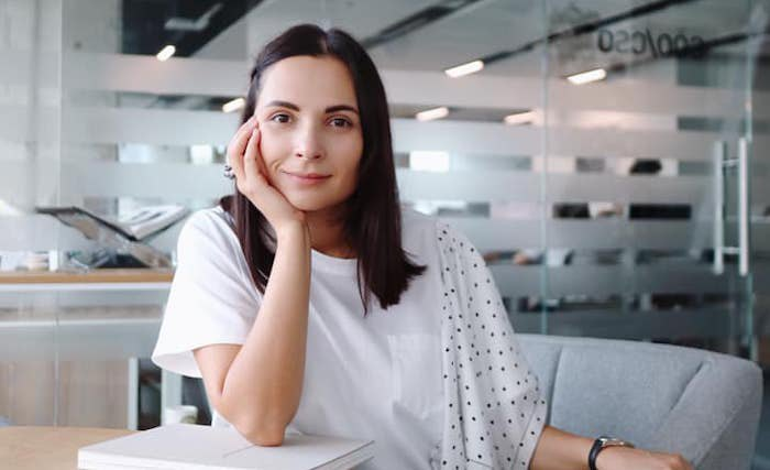Яна Баринова