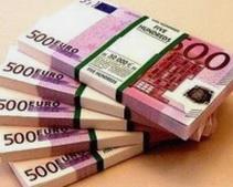 Евро на межбанке подорожал до 10,8 грн/€